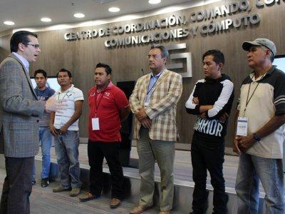 """<a href=""""/noticias/toma-de-protesta-al-comite-de-vigilancia-vecinal-comvive-de-la-comunidad-de-huazulco-temoac"""">Toma de protesta al Comité de Vigilancia Vecinal COMVIVE de la comunidad de Huazulco, Temoac...</a>"""